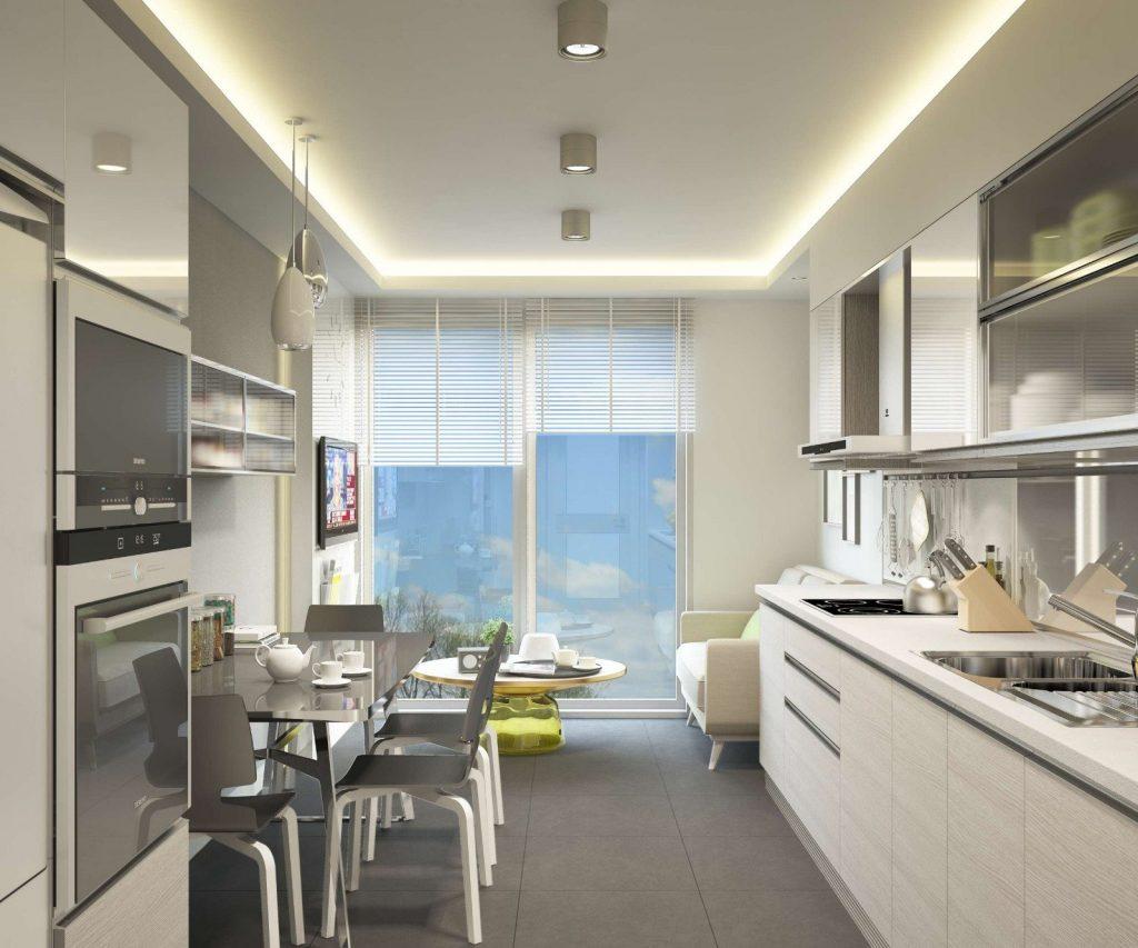 شقق سكنية رخيصة متمايزة بأهم موقع حيوي واعد يعتبر في مركز اسطنبول - باسن اكسبرس 11