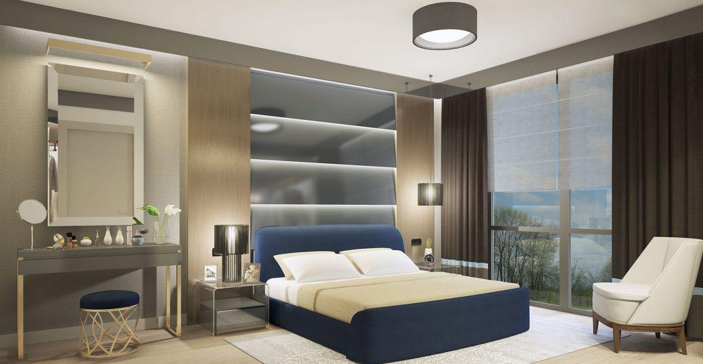 شقق سكنية رخيصة متمايزة بأهم موقع حيوي واعد يعتبر في مركز اسطنبول - باسن اكسبرس 23