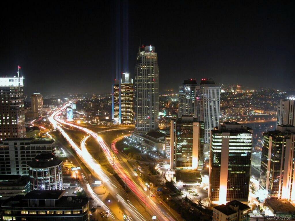 مشروع استثماري إبداعي باذخ على المترو متاخم لطريق باسن اكسبرس في اسطنبول 48