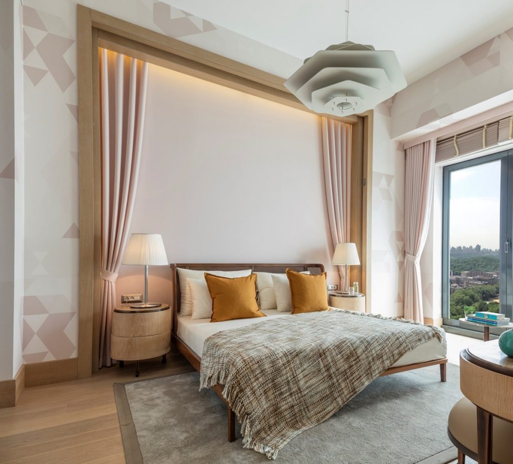 High rise opulent apartments in Maslak - Istanbul 11