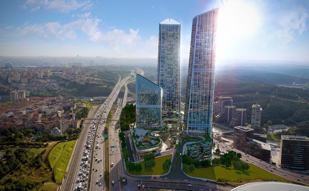 مجمع هائل وإطلالة ساحرة على البوسفور وغابات بلغراد في- مسلك اسطنبول 27