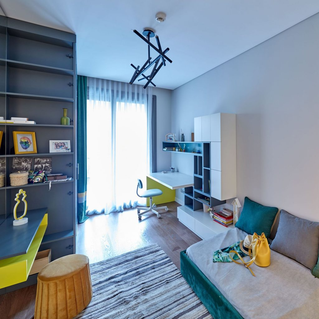 Breathtaking Apartments and shopping Mall in Maslak, Istanbul 12