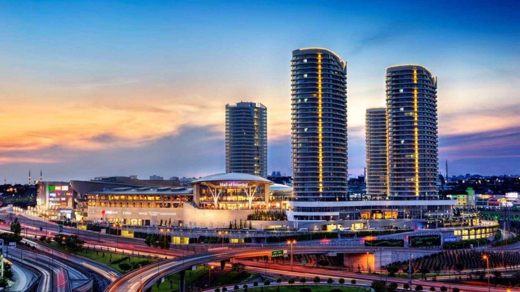 مشروع استثماري سكني ملائم للاستثمار و الجنسية التركية في بشاك شهير | مشروع اسطنبول 3 3
