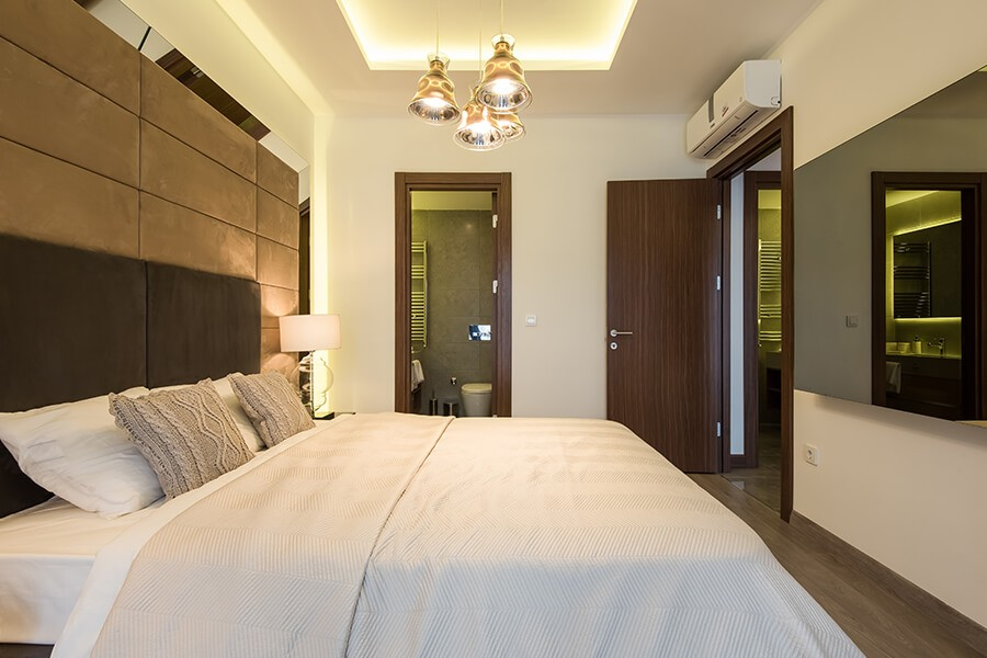 Apartments for sale perfect for investment in Istanbul 10
