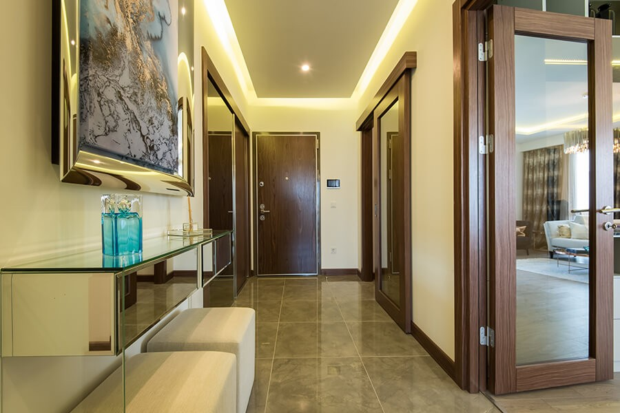 Apartments for sale perfect for investment in Istanbul 11